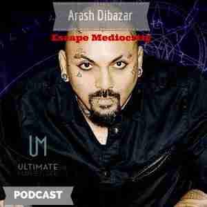 Arash Dibazar
