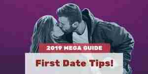 First Date Tips 2020