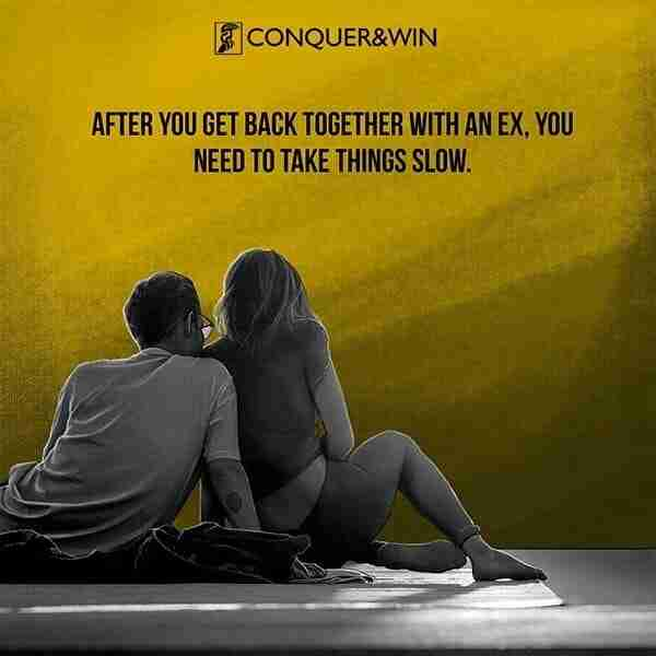 How To Get Back Together With Your Ex - img-8
