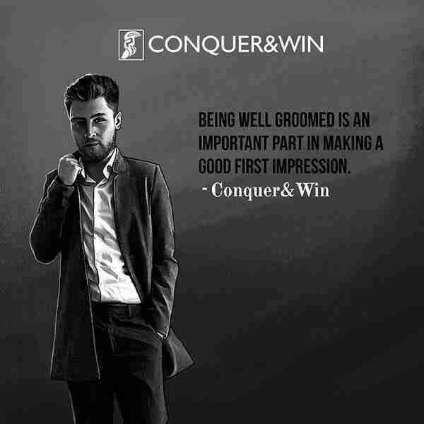conquerandwin.com